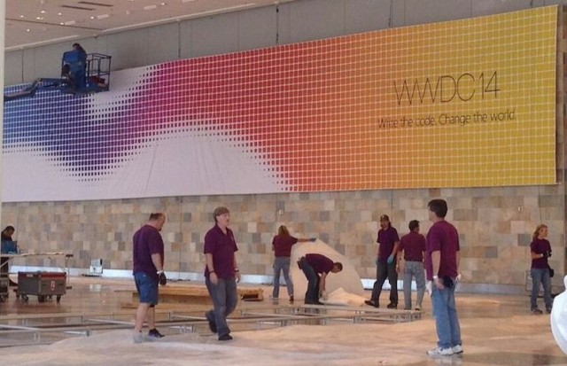 WWDC 2014 is nearly here.