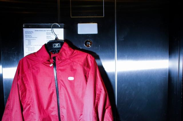 Sugoi Zap jacket