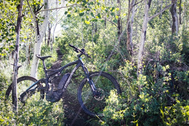 Lapierre Overvolt FS 900 Mountain bike
