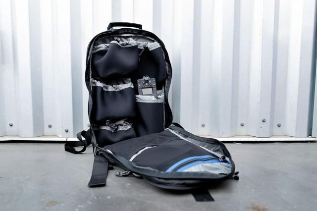 Think Tank Shape Shifter Camera Backpack