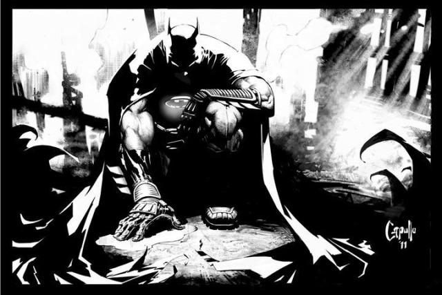<em>Batman</em>