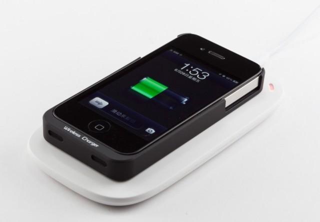 The wireless revolution?