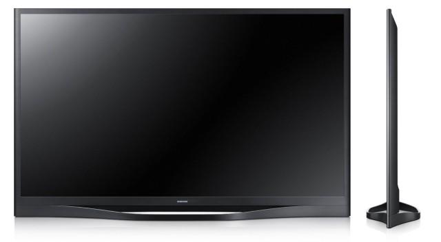 A big frikkin' TV