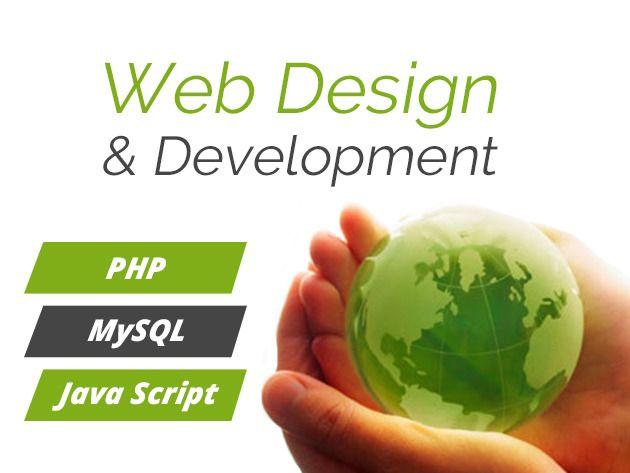 CoM Web Development