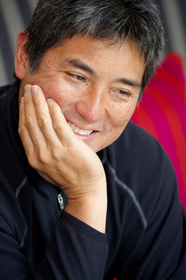 Guy Kawasaki Apple should bring back its one-time chief evangelist, says Charles Roberts on Facebook.
