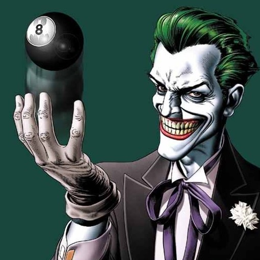 Who are the best comic book villains around?