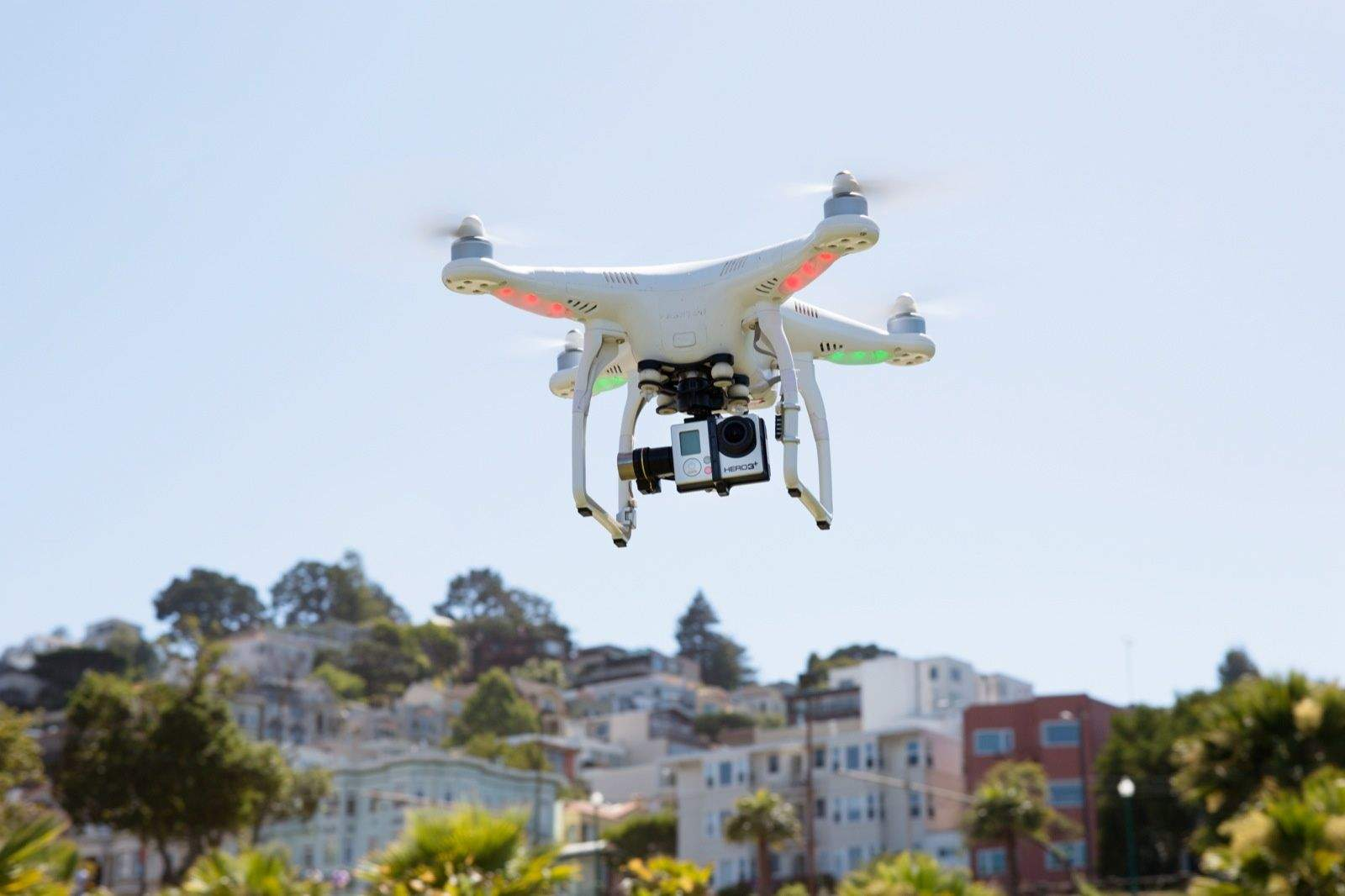 Drones and HD cameras are affordable, giving everyone a chance to make beautiful, cinematic video.