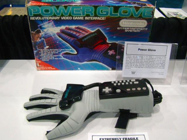 Powerglove