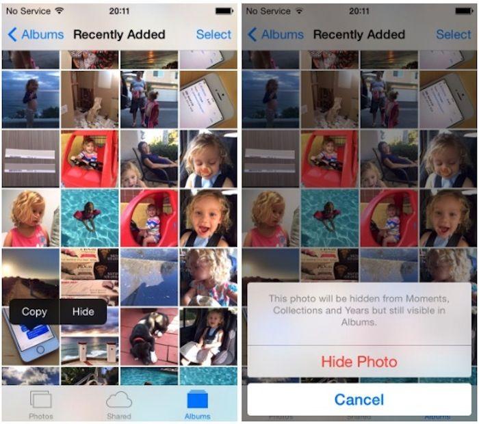 iOS-8-hide-photos
