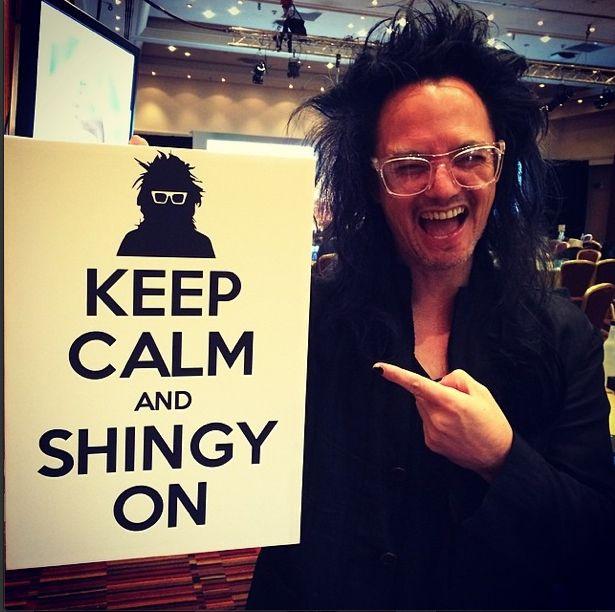 Shingy