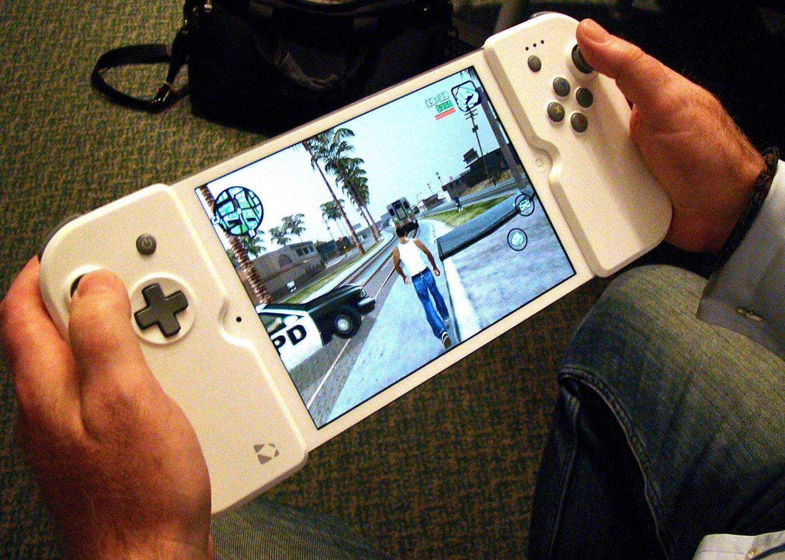 When Lust Turns To Dust Ios Game Controller Edition