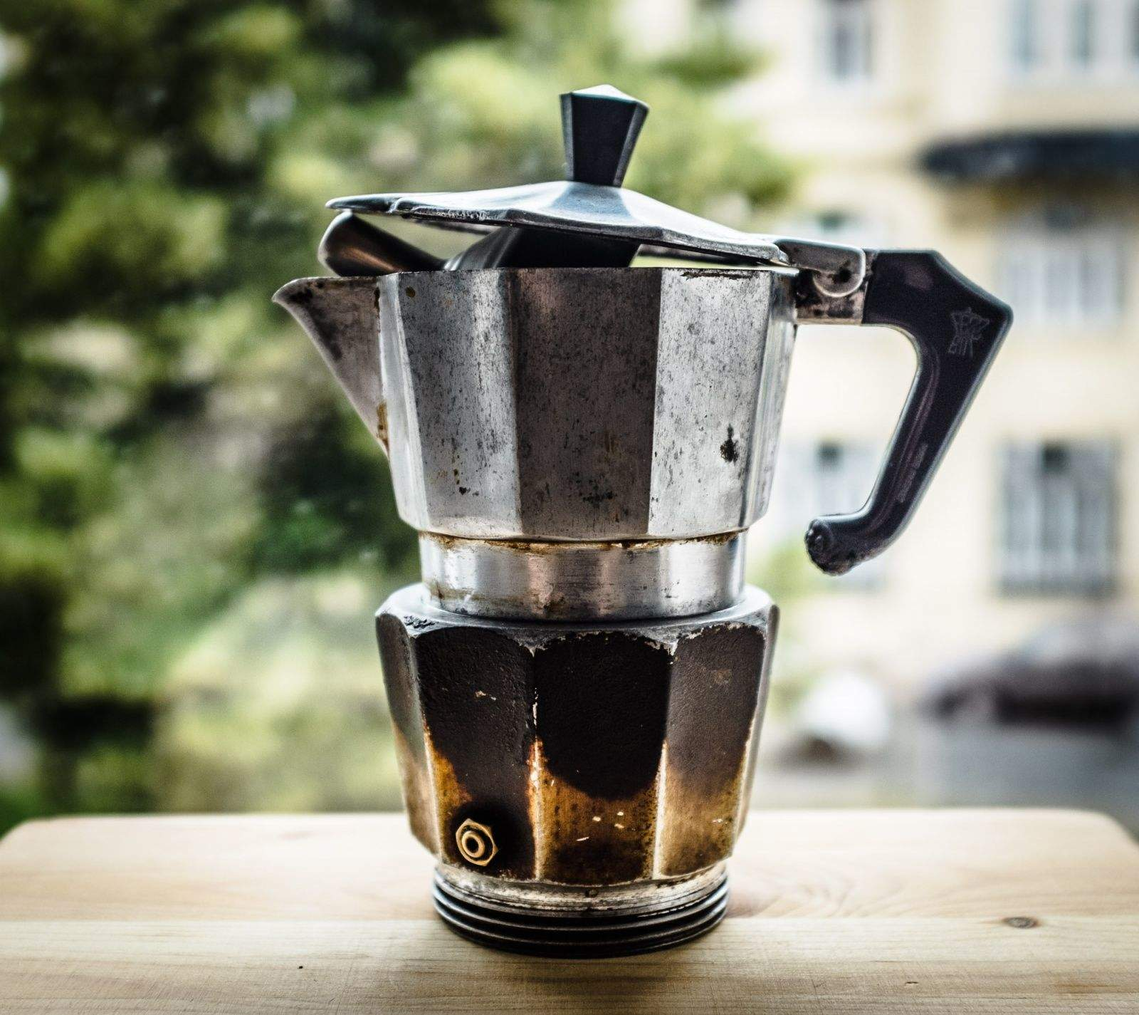 Old School Spanish Coffee Maker : This 80-year-old coffee pot still makes an amazing cup of espresso Cult of Mac