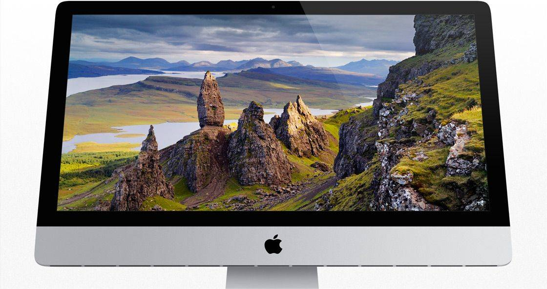New 27-inch Retina iMacs will usher in a new age of Ultra HD displays.