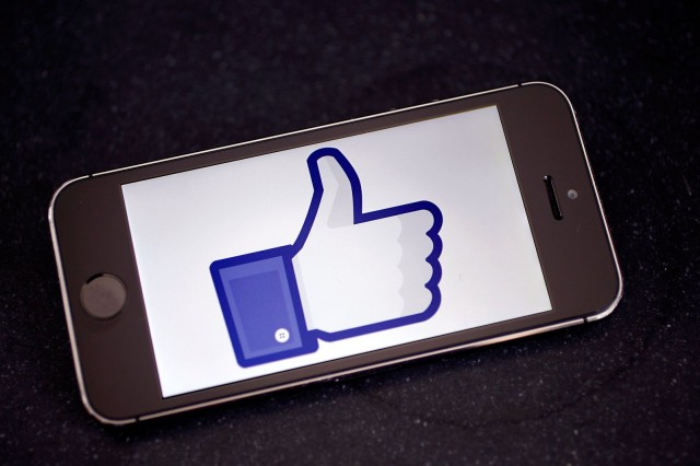Facebook is killing your battery.