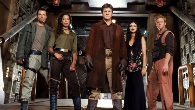 The good: <em>Firefly</em>