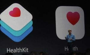 New IBM cloud has the potential to take Health data to the next level. Photo: Apple