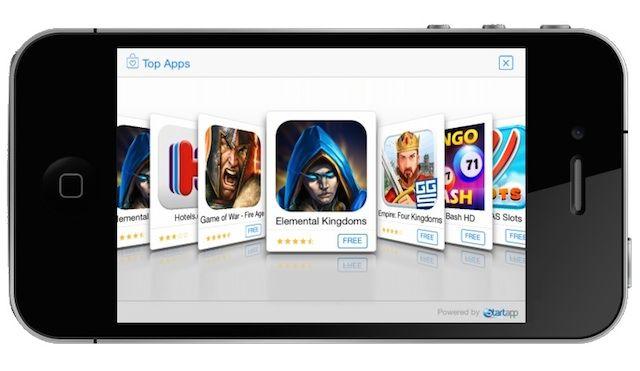 iOS3D