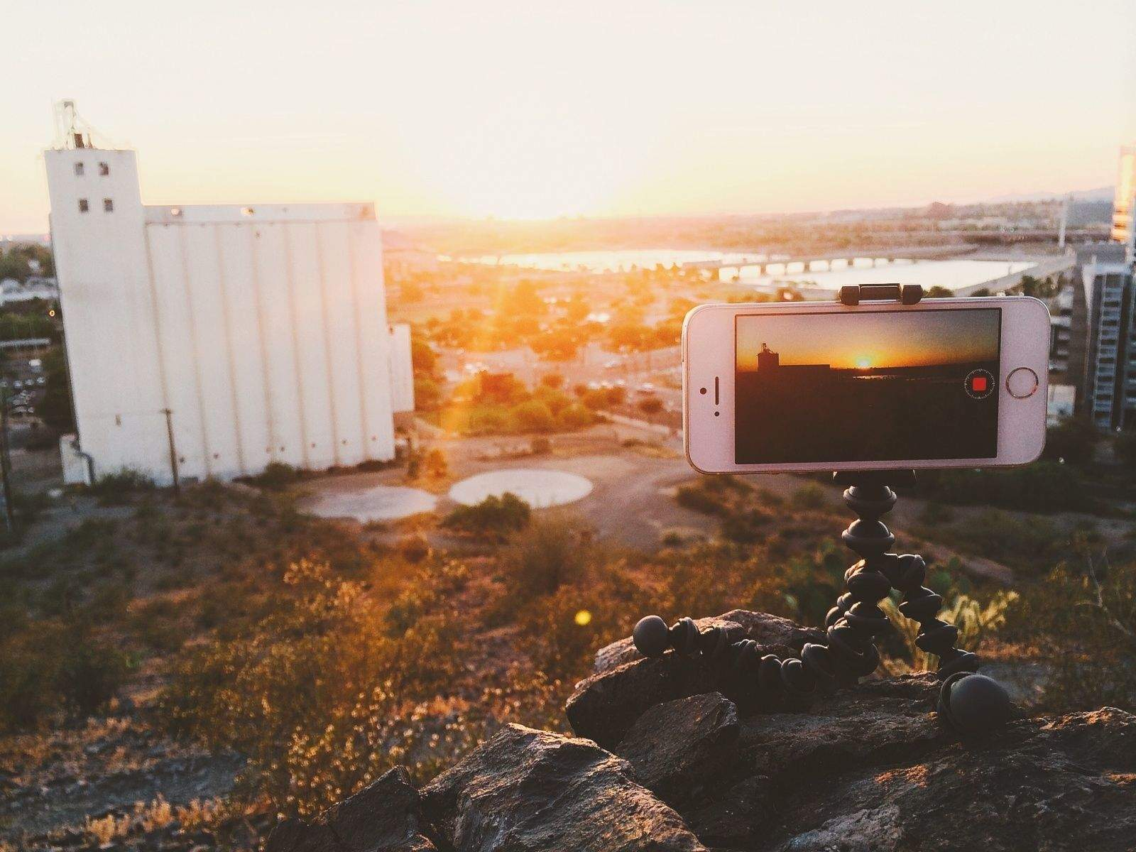 iOS 8 makes time lapse videography easier than XXXXX  photo: Buster Hein, Cult of Mac