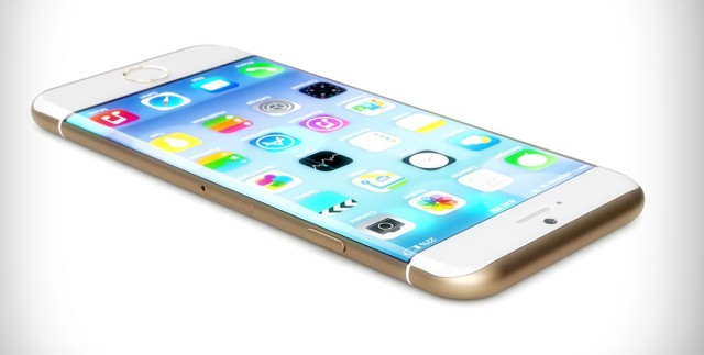 iPhone 6 will be a portable weather station