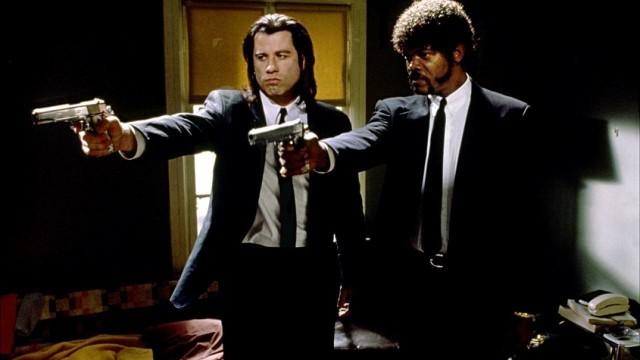 <em>Pulp Fiction</em>