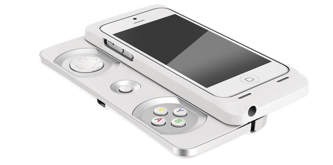 premium selection 6b683 b5ec1 Add a stealth gamepad to your iPhone with Junglecat case   Cult of Mac
