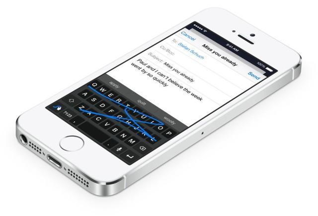 Swype-iOS