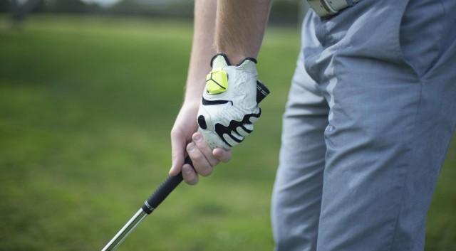 Zepp Golf Sensor