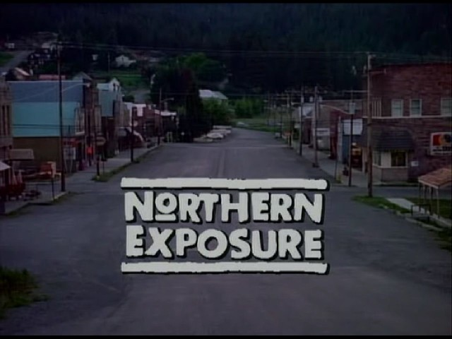 <i>Northern Exposure</i>