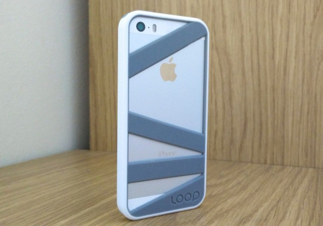 Loop's Straitjacket case will keep your iPhone crazy-safe. Photos: Killian Bell/Cult of Mac