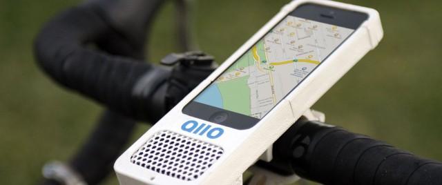 Allo bike speaker