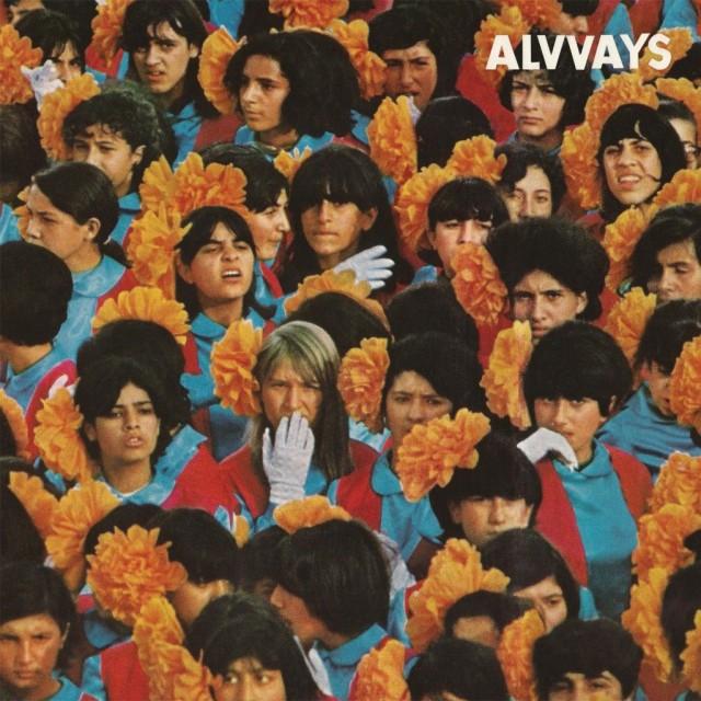 Alvvays - <em>Alvvays</em>