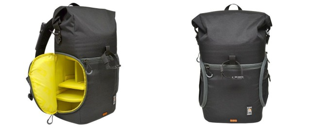 ApeCase Maxess DSLR Backpack