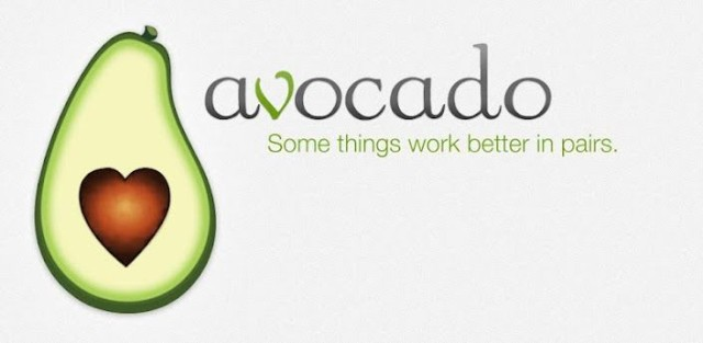 Avocado social network