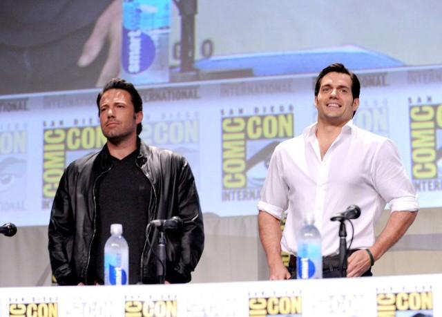 <i>Batman v Superman: Dawn of Justice</i>