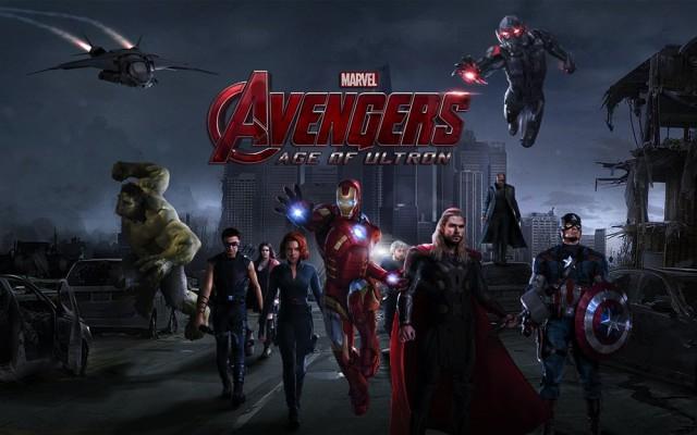 The Good -- <i>Avengers: Age of Ultron</i>