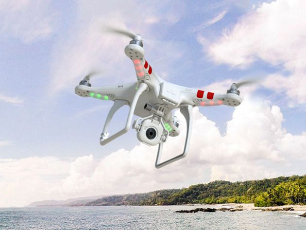 The FAA is trying to address glitches in its new online drone registration process.