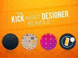 CoM_Kick Asset