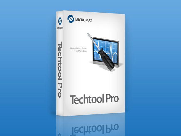 Micromat TechTool Pro 9 discount