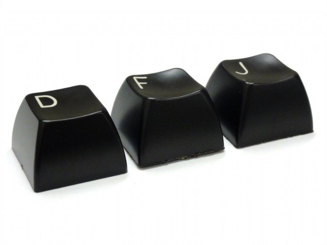 Double-shot Filco keyset