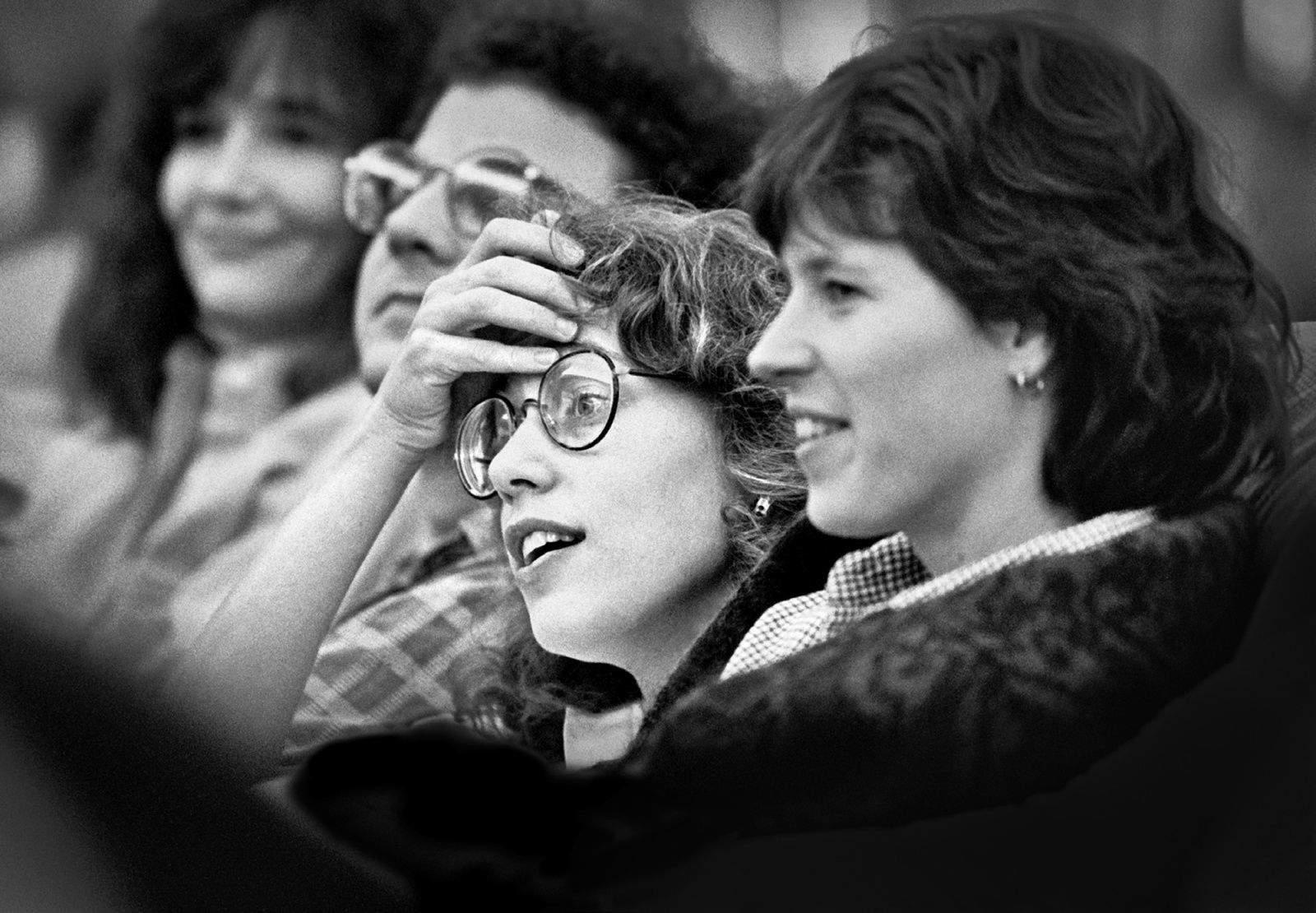 How Doug Menuez Became Steve Jobs Official Photographer