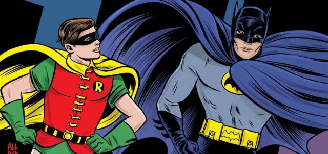<i>Batman '66</i>