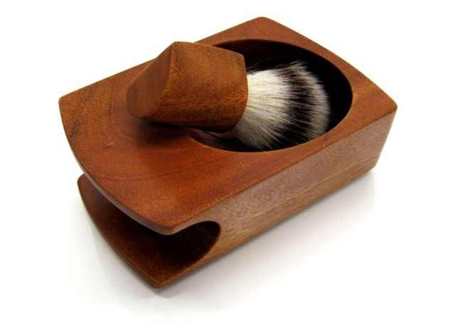 Lathr shaving set