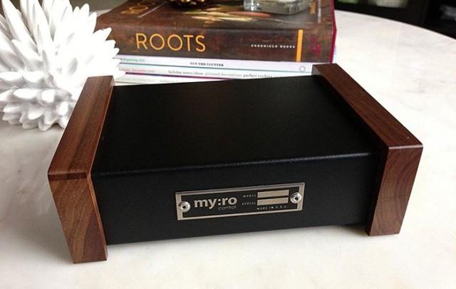 Myro:Air AirPlay speaker