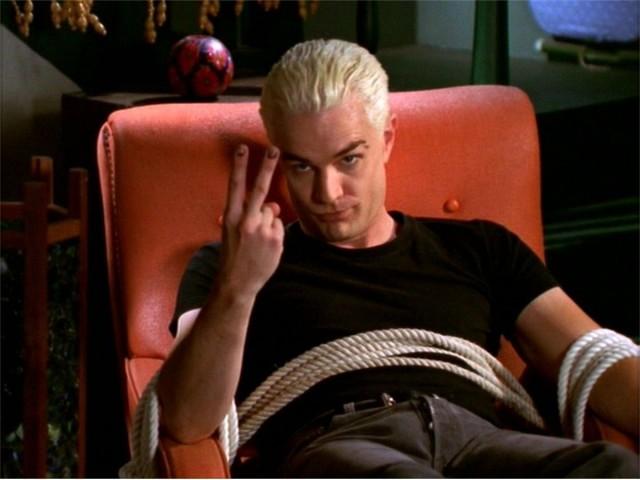 Spike (<i>Buffy the Vampire Slayer</i>)
