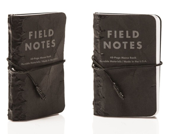 Tar Field Notes