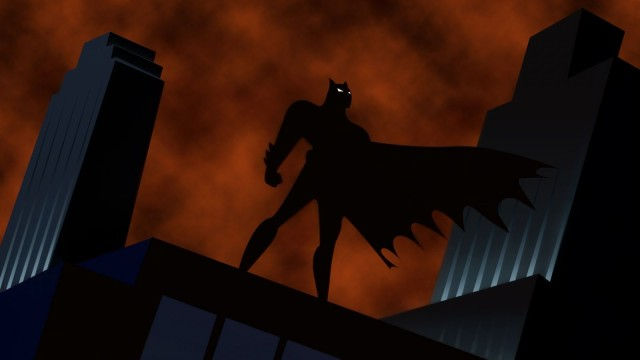 <i>Batman: The Animated Series</i>