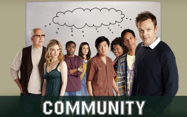 <i>Community</i>