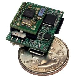 EDR sensor module created by MIT