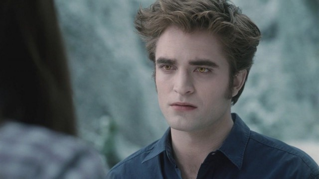 Edward Cullen (<i>Twilight</i> series)