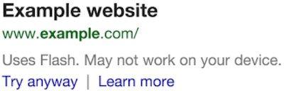 googleflash